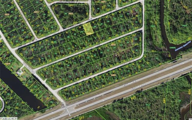 15211 Estate Terrace, Port Charlotte, FL 33953 (MLS #D6104593) :: The Duncan Duo Team