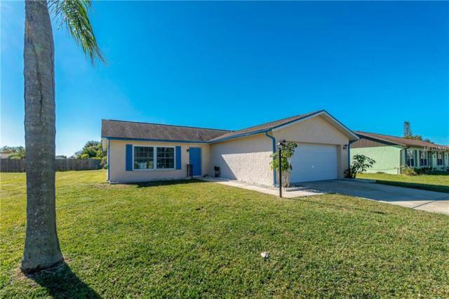 13383 Ballon Avenue, Port Charlotte, FL 33981 (MLS #D6104603) :: Homepride Realty Services