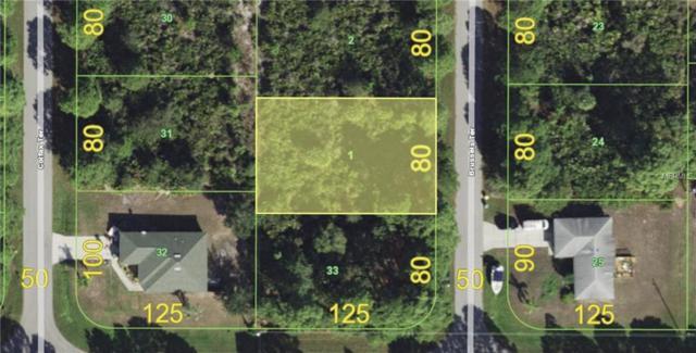 5519 Brussels Terrace, Port Charlotte, FL 33981 (MLS #D6104615) :: The Duncan Duo Team