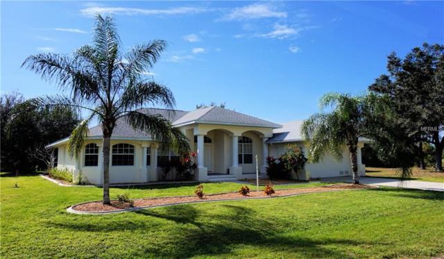 14141 Chesswood Lane, Port Charlotte, FL 33981 (MLS #D6104618) :: The BRC Group, LLC