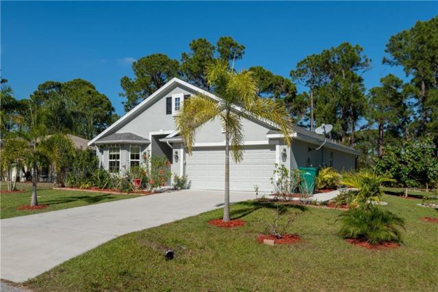 14132 Kewanee Lane Lane, Port Charlotte, FL 33981 (MLS #D6104635) :: RE/MAX Realtec Group