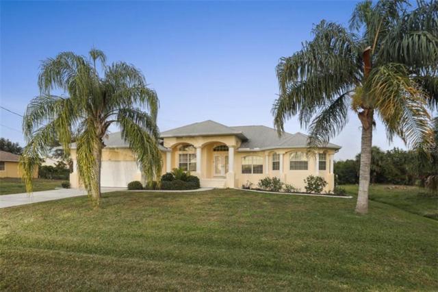 246 Tournament Road, Rotonda West, FL 33947 (MLS #D6104640) :: The BRC Group, LLC