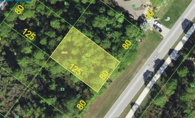 Address Not Published, Port Charlotte, FL 33981 (MLS #D6104643) :: RE/MAX Realtec Group