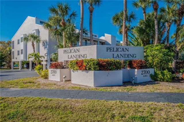 2700 N Beach Road D102, Englewood, FL 34223 (MLS #D6104644) :: EXIT King Realty