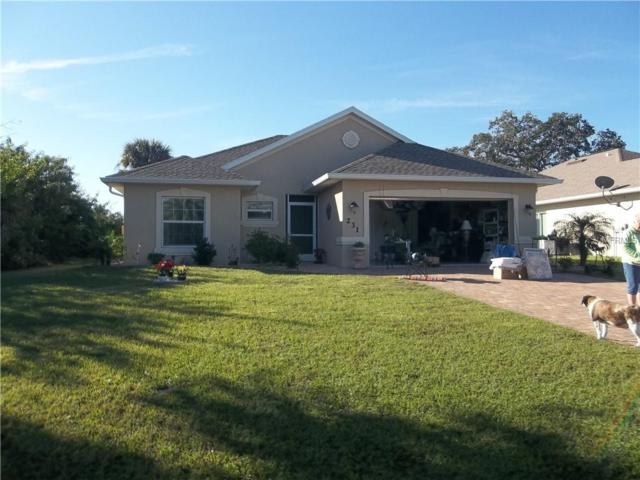 231 Apollo Drive, Rotonda West, FL 33947 (MLS #D6104659) :: Homepride Realty Services