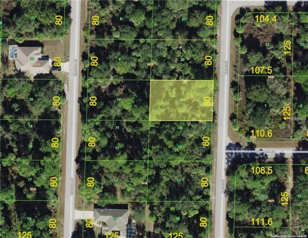 475 Barrett Street, Port Charlotte, FL 33954 (MLS #D6104678) :: Homepride Realty Services