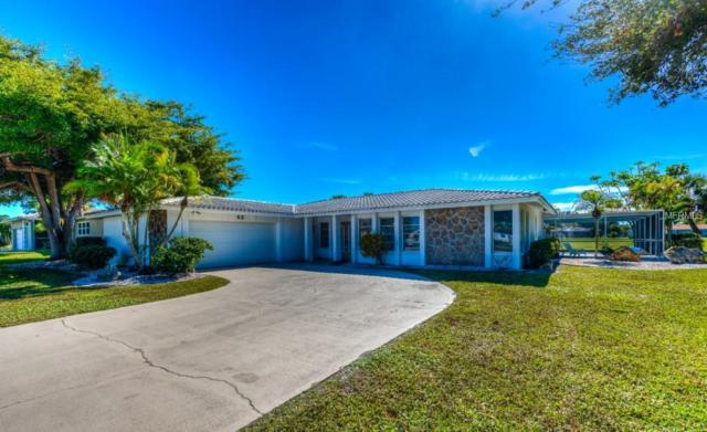 63 Oakland Hills Place, Rotonda West, FL 33947 (MLS #D6104682) :: Griffin Group