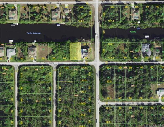 13596 Wainwright Drive, Port Charlotte, FL 33953 (MLS #D6104701) :: Griffin Group