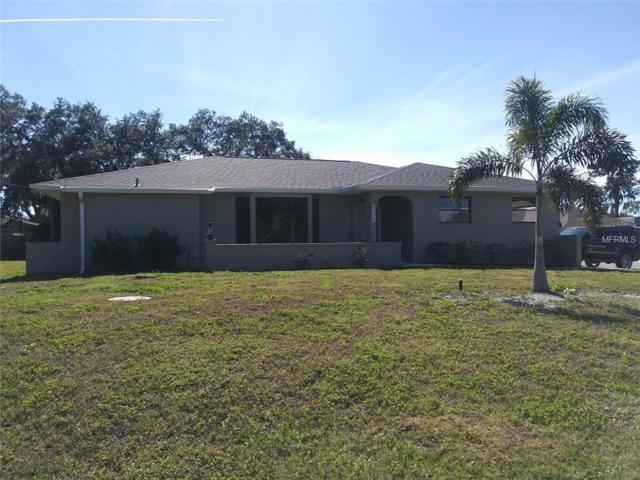 20097 Mount Prospect Avenue, Port Charlotte, FL 33952 (MLS #D6104703) :: White Sands Realty Group