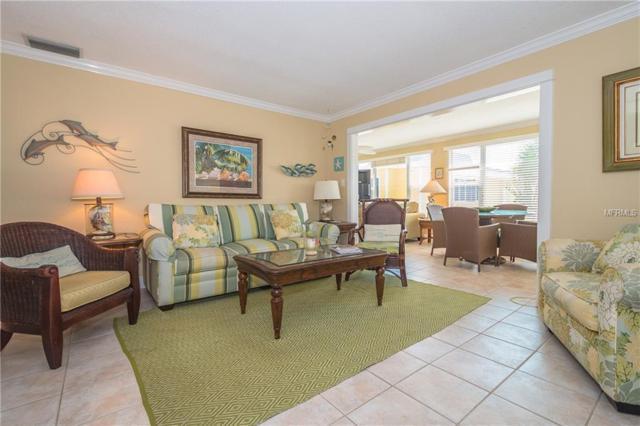 320 Gulf Boulevard 3F, Boca Grande, FL 33921 (MLS #D6104727) :: The BRC Group, LLC