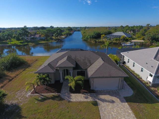 15452 Alsask Circle, Port Charlotte, FL 33981 (MLS #D6104733) :: Homepride Realty Services