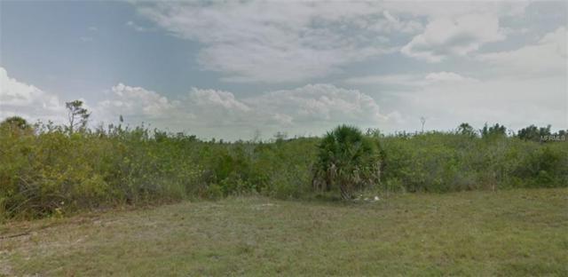 11513 Chimera Place, Placida, FL 33946 (MLS #D6104741) :: RE/MAX Realtec Group