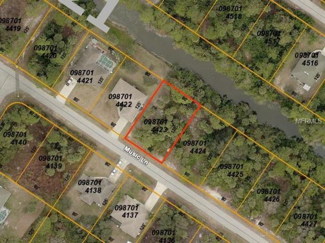 Address Not Published, North Port, FL 34286 (MLS #D6104752) :: Homepride Realty Services