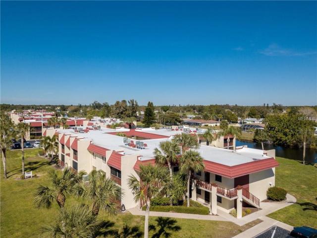 72 Boundary Boulevard #219, Rotonda West, FL 33947 (MLS #D6104755) :: Lovitch Realty Group, LLC