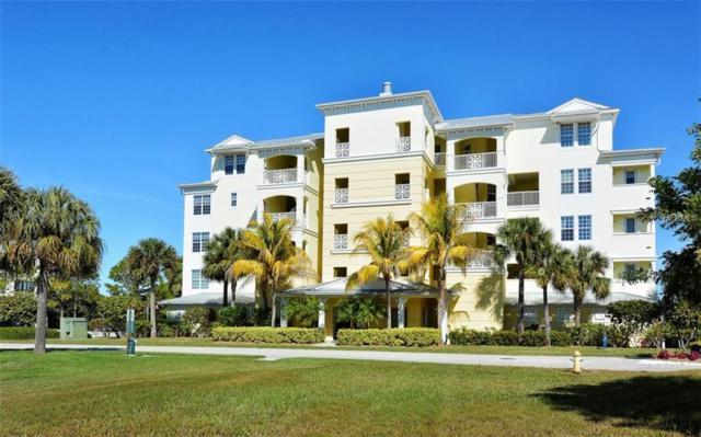 8571 Amberjack Circle #402, Englewood, FL 34224 (MLS #D6104793) :: Team Bohannon Keller Williams, Tampa Properties