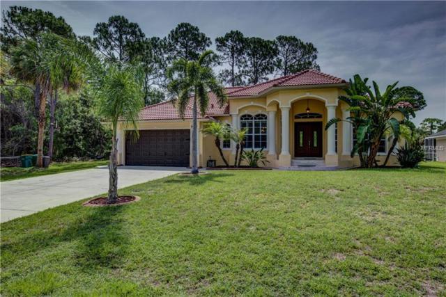 108 Cory Street, Port Charlotte, FL 33953 (MLS #D6104828) :: Griffin Group