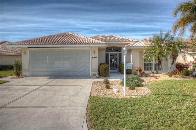 7107 S Lake Drive, Englewood, FL 34224 (MLS #D6104868) :: The BRC Group, LLC