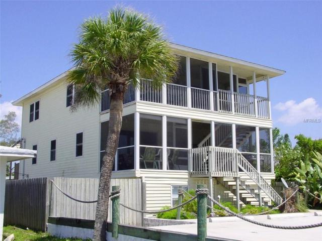 1135 Shore View Drive A&B, Englewood, FL 34223 (MLS #D6104894) :: The BRC Group, LLC