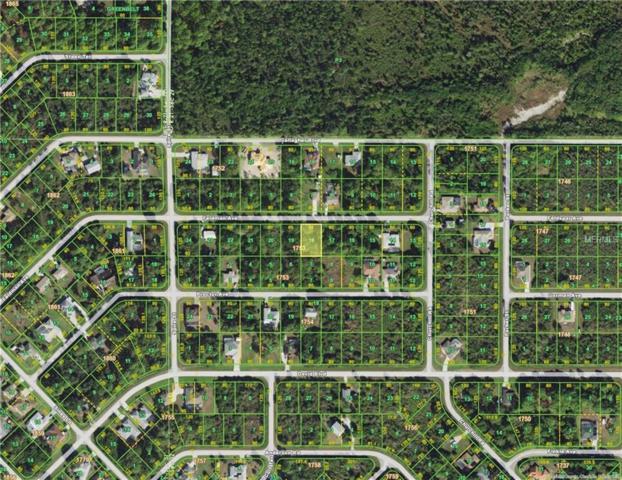 13057 Feldman Avenue, Port Charlotte, FL 33981 (MLS #D6104895) :: Medway Realty