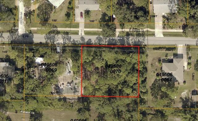 Artists Avenue, Englewood, FL 34223 (MLS #D6104911) :: The BRC Group, LLC