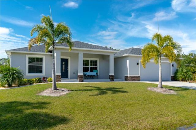 7475 Clearwater Street, Englewood, FL 34224 (MLS #D6104918) :: The Duncan Duo Team