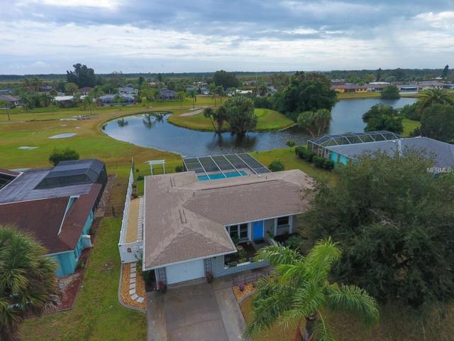 45 Oakland Hills Court, Rotonda West, FL 33947 (MLS #D6104924) :: Griffin Group