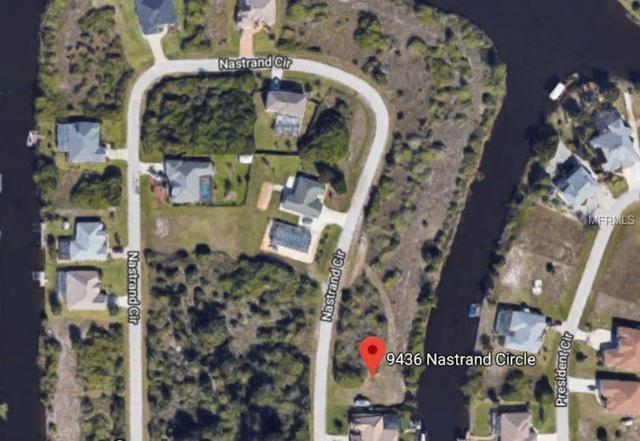 9436 Nastrand Circle, Port Charlotte, FL 33981 (MLS #D6104925) :: Griffin Group