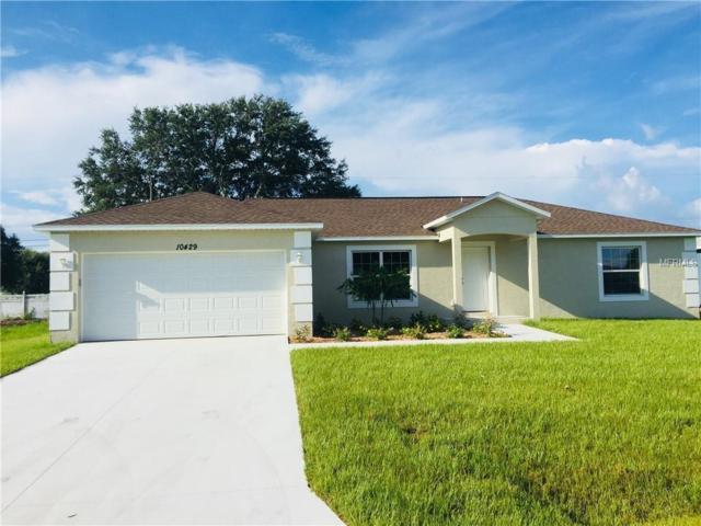 10230 Winstead Avenue, Englewood, FL 34224 (MLS #D6104939) :: Griffin Group