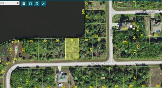 13248 Kitchener Avenue, Port Charlotte, FL 33981 (MLS #D6104944) :: Zarghami Group