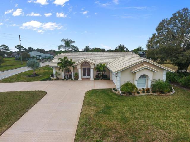 2 Broadmoor Lane, Rotonda West, FL 33947 (MLS #D6104945) :: Zarghami Group