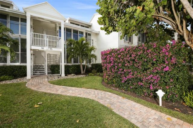 5000 Gasparilla Road 15-A, Boca Grande, FL 33921 (MLS #D6104951) :: The BRC Group, LLC