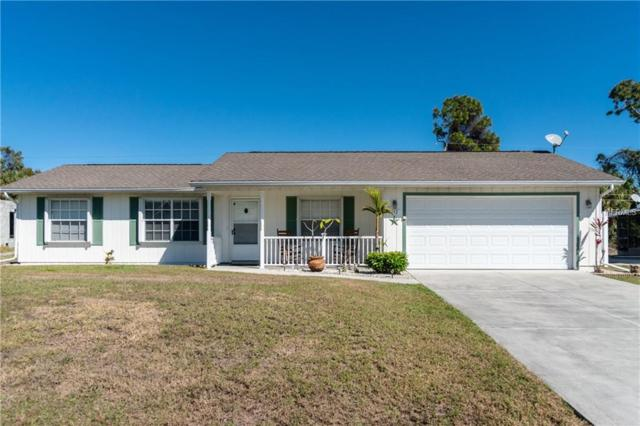 7452 Regina Drive, Englewood, FL 34224 (MLS #D6104967) :: Griffin Group