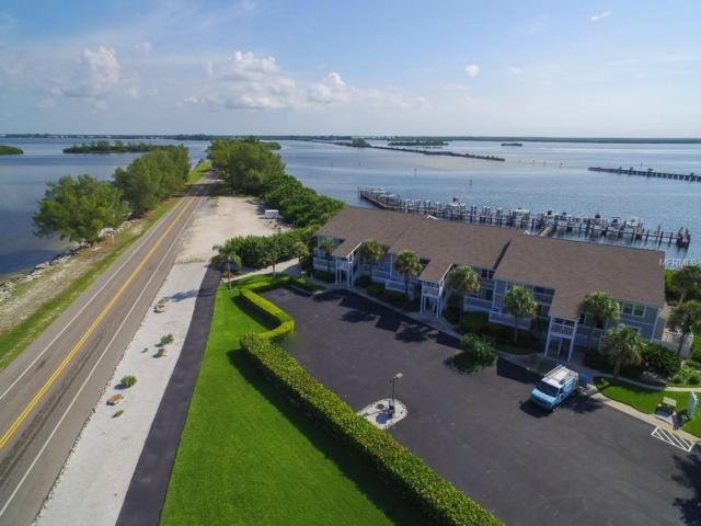 6040 Boca Grande Causeway A05, Boca Grande, FL 33921 (MLS #D6104969) :: The BRC Group, LLC