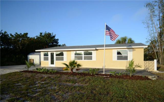 1096 Pine Street, Englewood, FL 34223 (MLS #D6104976) :: Griffin Group