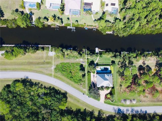 10160 Creekside Drive, Placida, FL 33946 (MLS #D6104993) :: The BRC Group, LLC