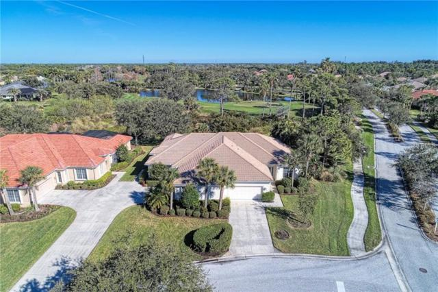 13516 Eagle Pointe Drive, Port Charlotte, FL 33953 (MLS #D6104997) :: The Duncan Duo Team