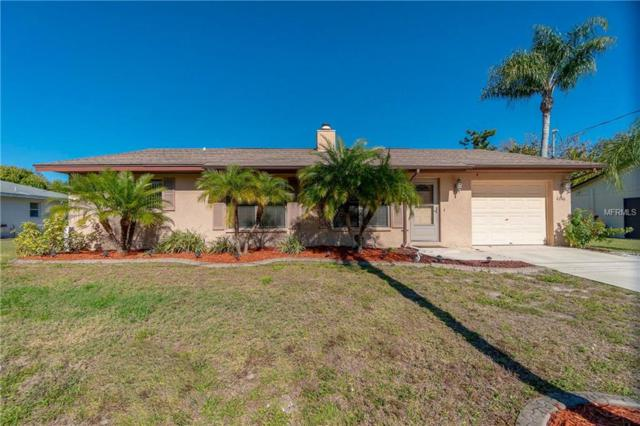 6246 Rosewood Drive, Englewood, FL 34224 (MLS #D6104999) :: Burwell Real Estate