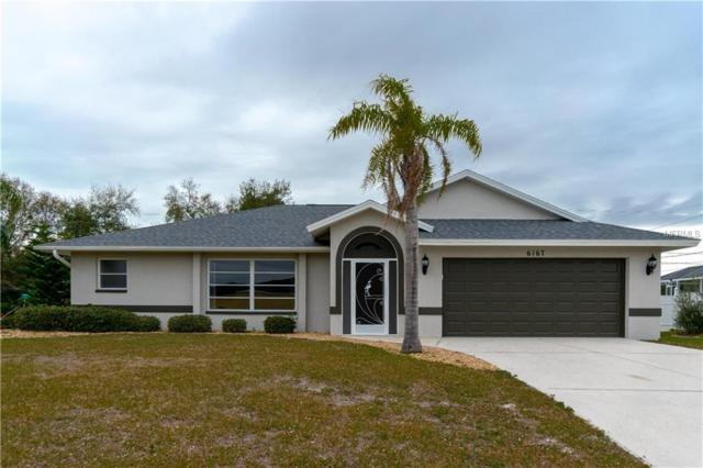 6167 Rowe Street, Englewood, FL 34224 (MLS #D6105007) :: Burwell Real Estate