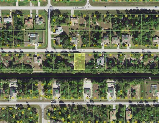 12169 Clarendon Ave, Port Charlotte, FL 33981 (MLS #D6105014) :: Cartwright Realty