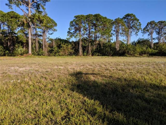 57 Pine Valley Place, Rotonda West, FL 33947 (MLS #D6105021) :: RE/MAX Realtec Group