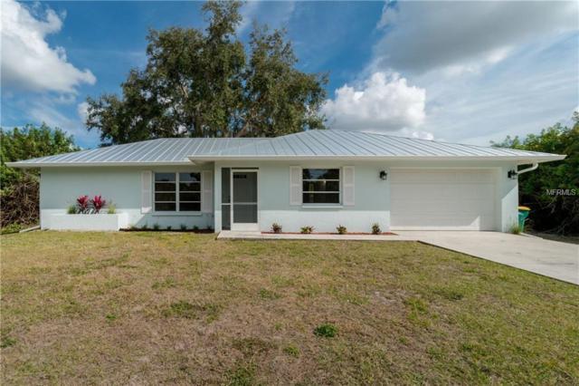 7656 Castleberry Terrace, Englewood, FL 34224 (MLS #D6105040) :: Griffin Group