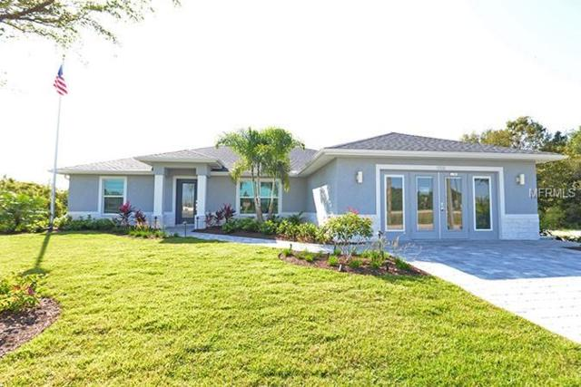 13361 S Access Road, Port Charlotte, FL 33981 (MLS #D6105072) :: Zarghami Group