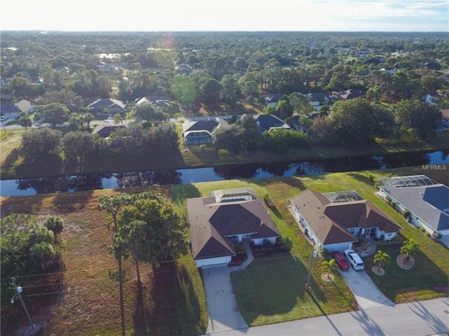163 Sportsman Road, Rotonda West, FL 33947 (MLS #D6105074) :: Zarghami Group