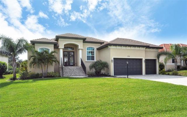 206 Arlington Drive, Placida, FL 33946 (MLS #D6105082) :: Griffin Group