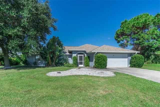 91 Sportsman Road, Rotonda West, FL 33947 (MLS #D6105109) :: Zarghami Group