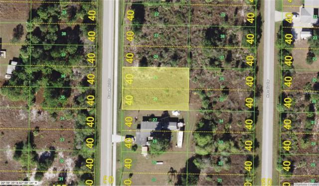 2354 Broadpoint Drive, Punta Gorda, FL 33983 (MLS #D6105112) :: RE/MAX Realtec Group
