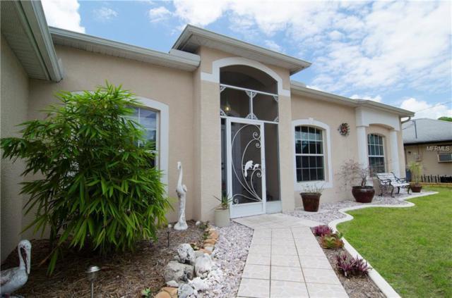 5377 Burgner Street, Port Charlotte, FL 33981 (MLS #D6105113) :: Griffin Group