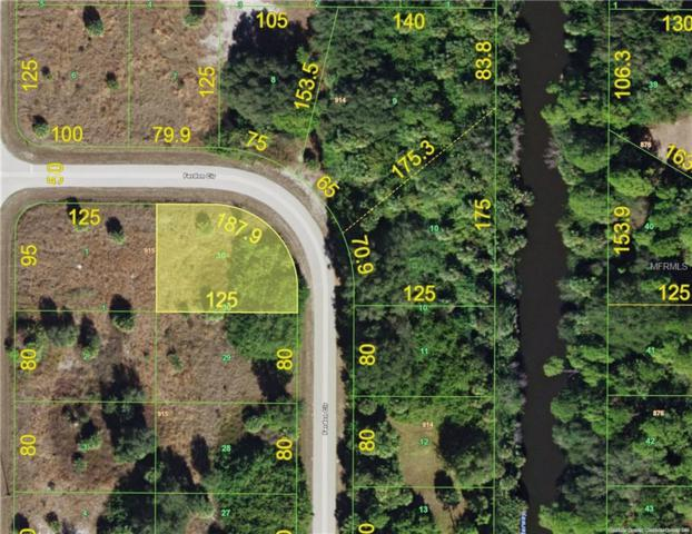 123 Ferdon Circle, Port Charlotte, FL 33954 (MLS #D6105127) :: RE/MAX Realtec Group