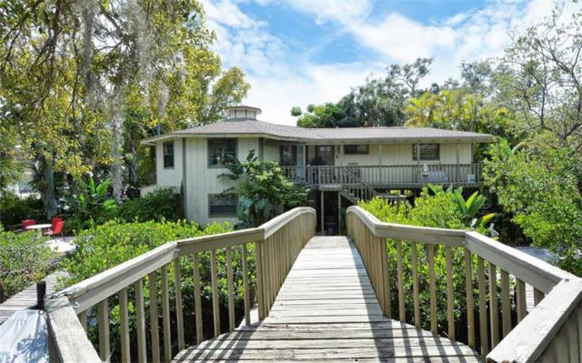 9190 Pine Cove Road, Englewood, FL 34224 (MLS #D6105131) :: Zarghami Group