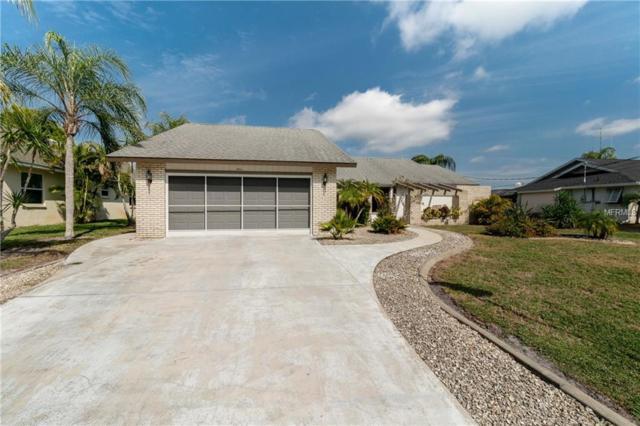 5 Pebble Beach Road, Rotonda West, FL 33947 (MLS #D6105148) :: Zarghami Group